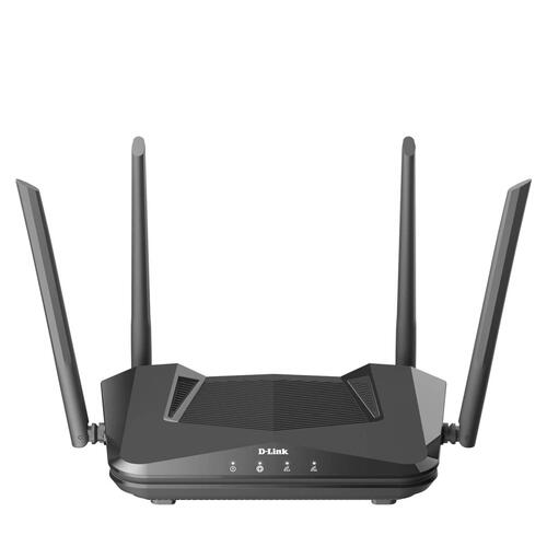 D-Link AX1500 Wi-Fi 6 Router